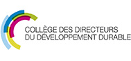 COLLEGE DES DIRECTURES DU DEVELOPPEMENT DURABLE